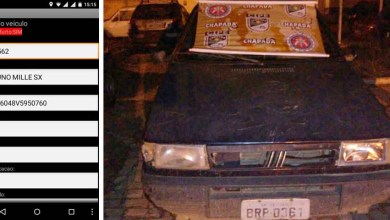 Photo of #Bahia: Cipe-Chapada prende mulher dirigindo carro roubado em Ipupiara