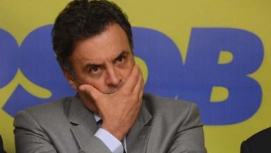 Photo of #Brasil: Supremo determina bloqueio de R$ 1,6 milhão em bens do tucano Aécio Neves