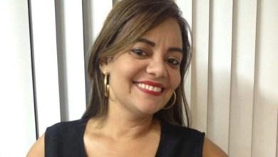 """Photo of #Bahia: """"Me coloco como candidata de todos os prefeitos e prefeitas"""", diz Cibele Carvalho sobre disputa pela UPB em 2021"""