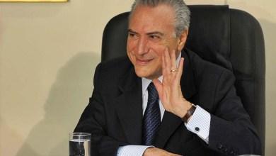 Photo of #Brasil: PF diz que Temer embaraçou investigações e conclui que áudio com Joesley não teve edição