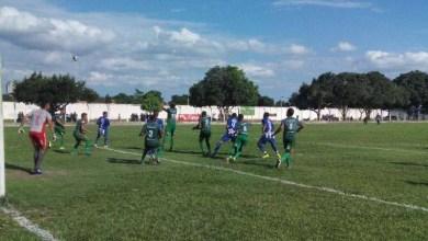 Photo of TVE transmite jogo de abertura do campeonato Intermunicipal 2018 entre Eunápolis e Macarani