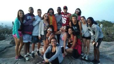 Photo of Viagem à Chapada Diamantina marca ano letivo para estudantes de Feira de Santana