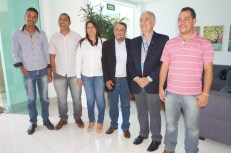 Evento da Caixa em Itaberaba - FOTO Jornal da Chapada2