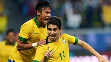 Photo of Neymar e Oscar são os jogadores mais bem pagos do mundo