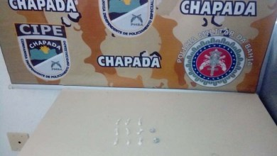 Photo of Chapada: Menor é apreendido vendendo drogas no município de Palmeiras