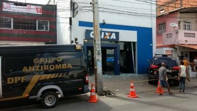Photo of #Bahia: Ameaça com explosivos é neutralizada em agência bancária de Salvador