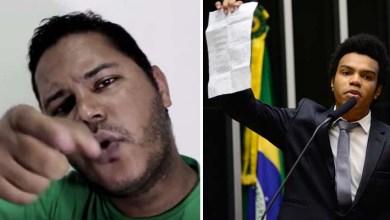 Photo of #Cultura: Rapper lança música sobre situação política e detona Fernando Holiday