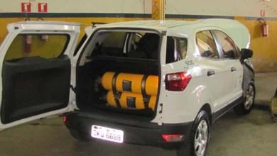 Photo of Secretaria da Administração converte veículos do governo estadual para gás natural