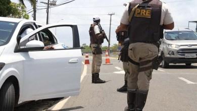 Photo of #Bahia: Polícia Militar realiza Operação Corpus Christi nas rodovias estaduais até segunda