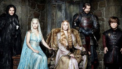 Photo of #Entretenimento: Game of Thrones é série favorita entre brasileiros