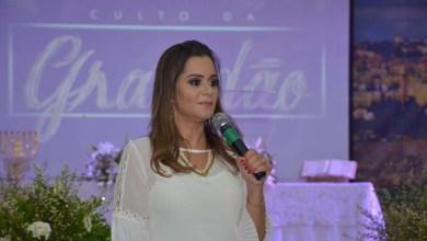 Photo of Vereadora destaca homenagem do prefeito ACM Neto a Eliana Kertész
