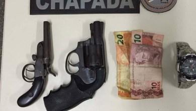 Photo of Chapada: Criminoso morre em confronto com a polícia no município de Mucugê