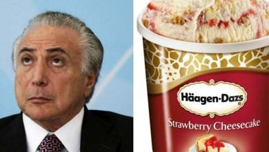 Photo of #Brasil: Gastos em alimentação do avião presidencial são incoerentes com 'congelamento de gastos'