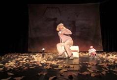 Espetáculo no Circo do Capão - FOTO Divulgação - Facebook