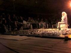 Espetáculo no Circo do Capão - FOTO Divulgação - Facebook 3
