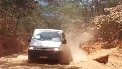 Photo of Chapada: Convênio do governo baiano deve concluir obras de pavimentação da estrada do Vale do Capão