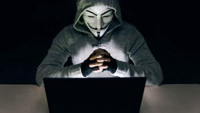 Photo of #Brasil: Anonymous derruba site oficial do PSDB e manda mensagem para políticos