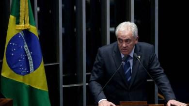 Photo of #Polêmica: Senador Otto Alencar diz que é contra intervenção, mas votou a favor de decreto