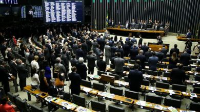 Photo of #Brasil: Ministro do STF pede informações à Câmara Federal sobre Lei da Terceirização