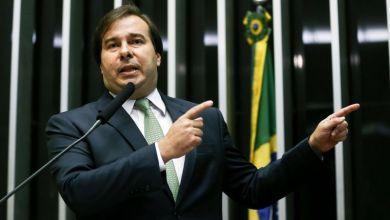 Photo of #Polêmica: Presidente da Câmara Rodrigo Maia gasta R$ 2 milhões por mês com segurança