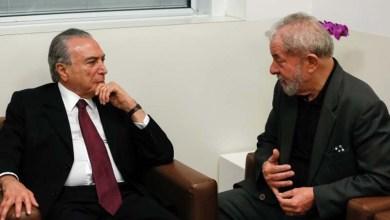 Photo of Temer é o segundo ex-presidente do Brasil preso por crime comum; Lula foi o primeiro