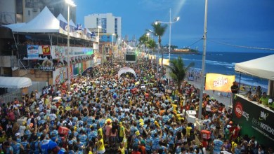 Photo of #Polêmica: Prefeito ACM Neto fala da possibilidade de adiar o carnaval de Salvador para maio ou junho de 2021