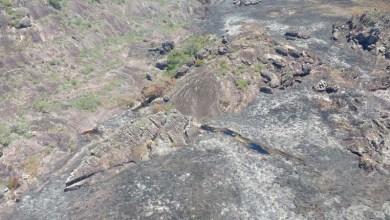 Photo of Chapada: Incêndio na região de Rio de Contas é declarado como extinto; confira fotos