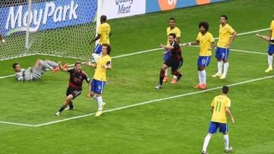 Photo of Seleção Brasileira enfrenta a Alemanha em março de 2018 com clima de revanche