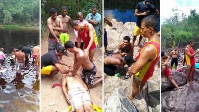 Photo of Chapada: Corpo de Bombeiros realiza oficina sobre socorro a afogados em Lençóis