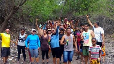 Photo of Chapada: Nova Redenção realiza caminhada ecológica e estimula contato com a natureza