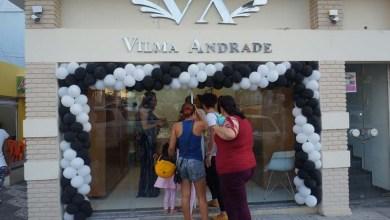 Photo of Itaberaba: Loja Vilma Andrade lança coleção outono-inverno em grande estilo