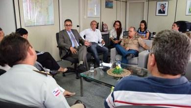 Photo of #Bahia: Comitê de Prevenção e Combate a Incêndios Florestais volta a se reunir