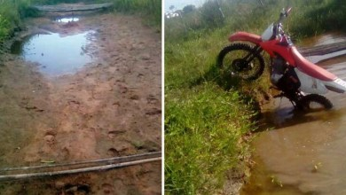 Photo of Chapada: Nível baixo do Rio Paraguaçu preocupa moradores de Barra da Estiva