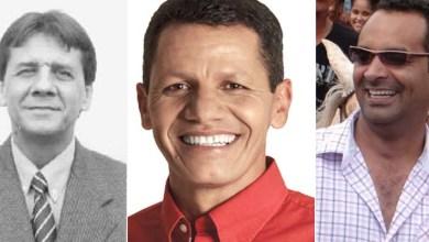 Photo of Chapada: Ex-prefeitos da região são nomeados para secretaria parlamentar de Marcelo Nilo