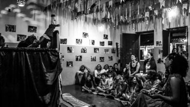Photo of #Salvador: Espetáculo de grupos da Chapada Diamantina em cartaz no Teatro Vila Velha