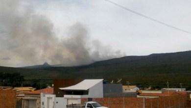 Photo of Chapada: Incêndio é controlado por brigadistas na região de Ituaçu depois de combate intenso