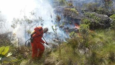 Photo of Chapada: Brigadistas voluntários se reúnem em Rio de Contas para discutir ações contra queimadas