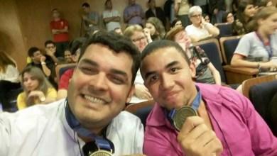 Photo of Estudante baiano é premiado em Feira Brasileira de Ciências e Engenharia em São Paulo