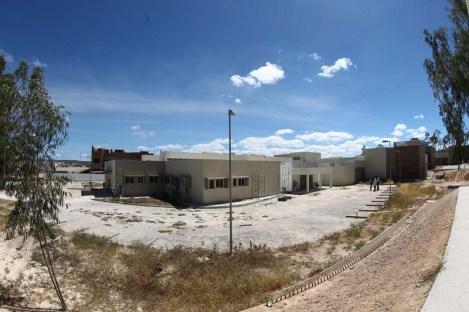 Hospital da Chapada - FOTO - Mateus Pereira-GOVBA9 - CAPA