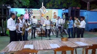 Photo of Chapada: Festival de Música é resgatado pelo governo de Guilma em Nova Redenção
