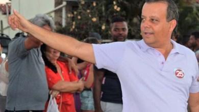 Photo of #Bahia: Prefeito de Ipirá, Marcelo Brandão, reassume o cargo após ser afastado em operação da PF