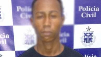 Photo of Chapada: Polícia prende líder de quadrilha que age na região de Ruy Barbosa