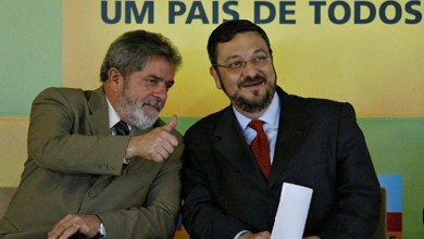 Photo of Lula e Palocci teriam sacado R$ 133 milhões de conta suspeita da chapa Dilma/Temer