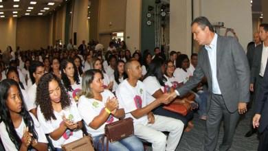 Photo of Mais 500 jovens ingressam no mercado de trabalho por meio do Primeiro Emprego