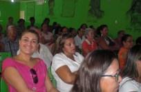 Prefeitura de Nova Redenção comemora o Dia Internacional da Mulher - Ascom 4