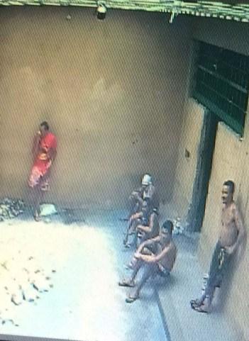 Rebelião em Ipirá - FOTO Divulgação 2