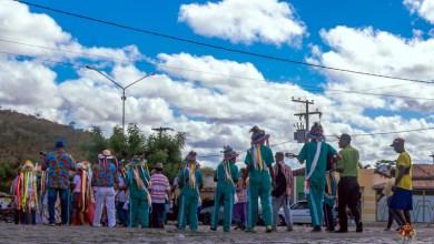 Photo of Chapada: Boa Vista do Tupim recebe projeto 'Terno, Rodas e Sambas'