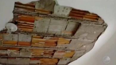Photo of #Bahia: Médico é atingido por parte do teto em posto de saúde de Feira de Santana