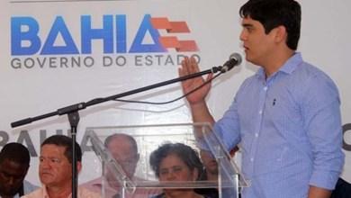 Photo of Bahia vive a pior seca dos últimos 100 anos, diz o secretário estadual de Agricultura