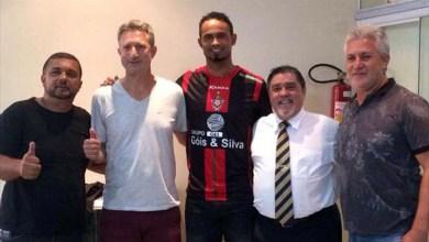 Photo of Goleiro Bruno acerta com time de Minas Gerais e vai jogar a Série B